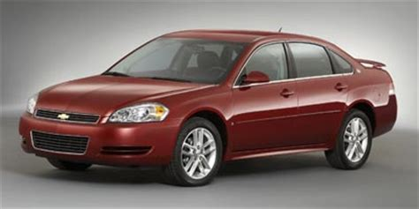 2008 chevrolet impala gallery | j.d. power cars