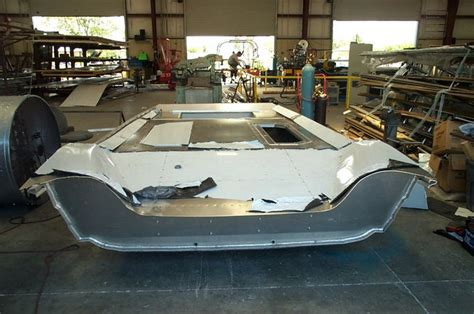 airboat hull design as a custom manufacturer of airboats we have produced