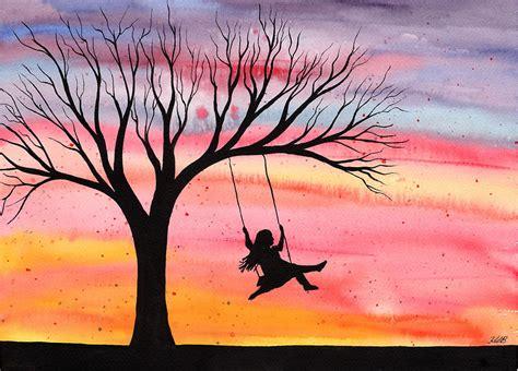 easy watercolor paintings on simple watercolor paintings beginner painting and