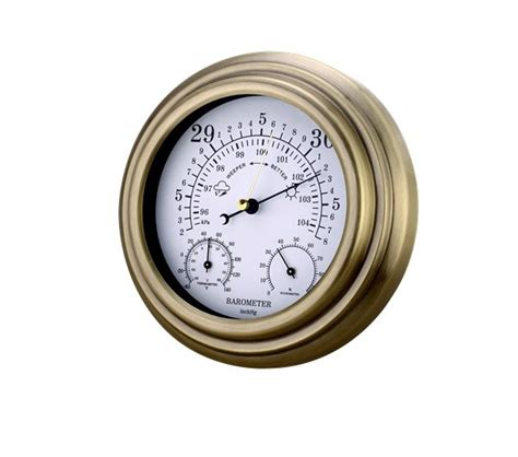 garden weather station 3n1 barometer thermometer