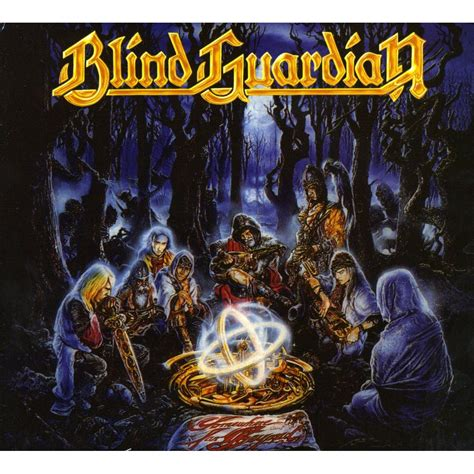 blind guardian lost in the twilight album version memories of a time to come deluxe edition cd3 blind