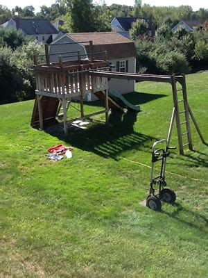 swing set removal swing set removal bridgewater ma swing set removal