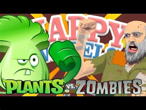 happy wheels zombies full version happy wheels vs plants vs zombies epic pvz mod custom