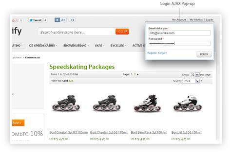 magento layout update ajax ajax cart for magento magento ajax cart pro extension