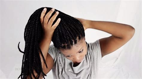 my braids are heavy how to reduce the weight of your heavy patra braids box