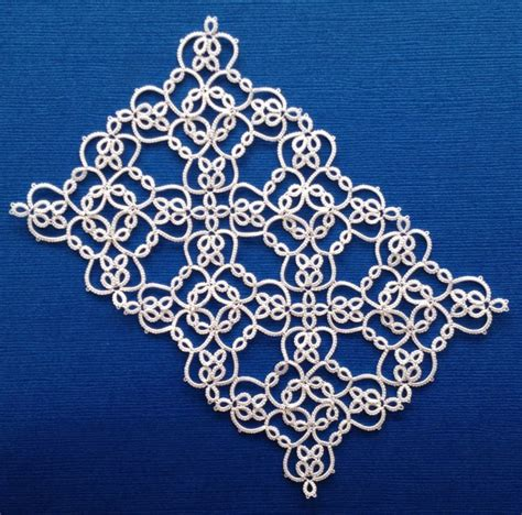 inkscape jewelry tutorial 10 best images about frivolite tatting on pinterest