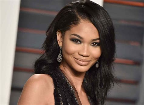 chanel iman married chanel iman biography with personal life married and