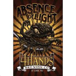 4 Hands Absence Of Light
