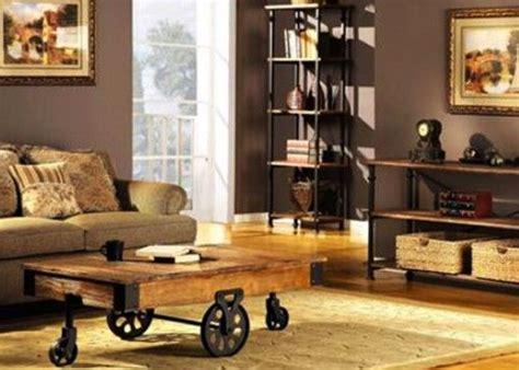 modelos de muebles rusticos de madera manualidades