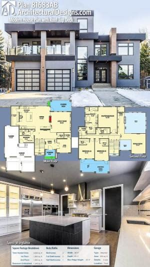 this unique home design can be 3600 sq ft or 2800 sq ft square house plans 40x40 the makayla plan has 3 bedrooms