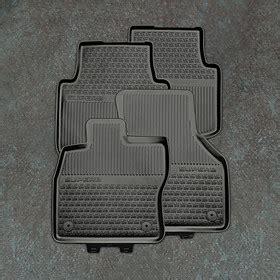 Fußmatten Auto Skoda Roomster by Mattensets škoda Webshop