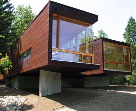 Cottage Architects by Garrison Architects Koby Cottage Is A Beautiful