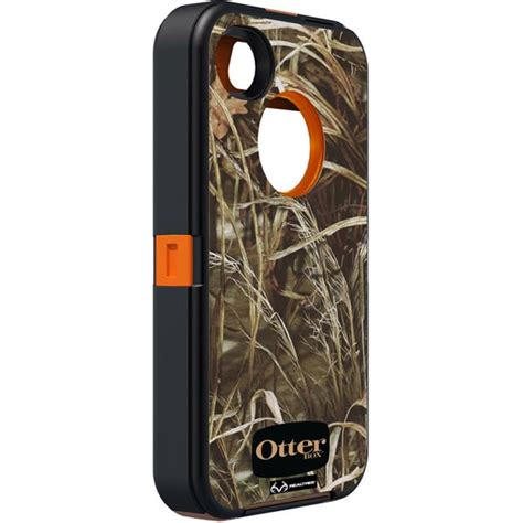Cover Iphone 4 4s Camo Series otterbox defender series iphone 4s with realtree camo