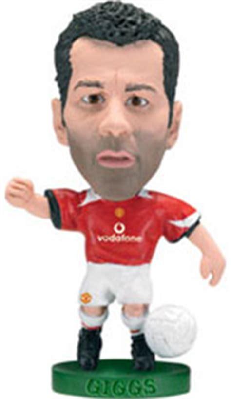 Giggs Manchester United Corinthian Prostars Headliners corinthian prostars giggs