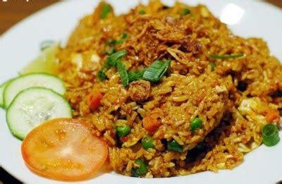 membuat nasi goreng pakai bahasa inggris cara memasak nasi goreng yang enak cara memasak