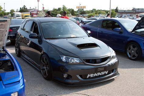 subaru lifestyle wagon lifestyle not your normal wrx wagon