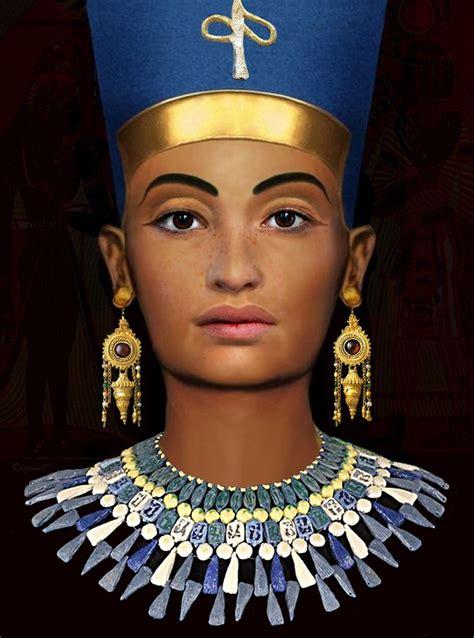 biography king tut pharaoh tutankhamun s wife queen ankhesenamun 1348 1322