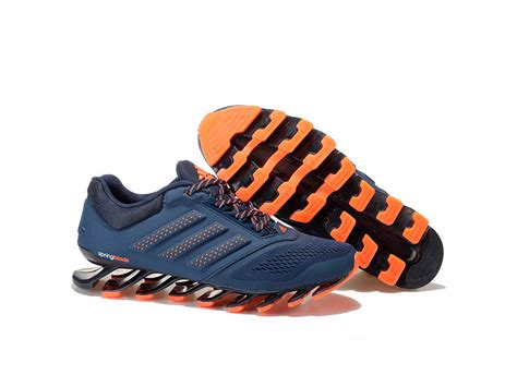 Adidas Springblade Drive 2 0 adidas springblade drive 2 0 navy orange adidas store