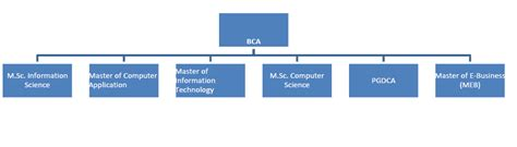 bca recruitment should i opt for mca after bca what are the jobs offered