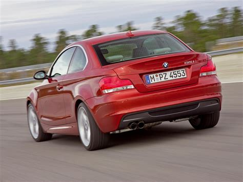 Bmw 1er Coupe Katalog by 2007 2013 Bmw 1er Coupe E82 Autoguru Katalog At