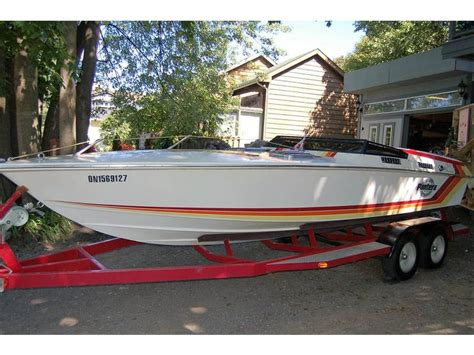 pantera boats for sale 1979 pantera 24 powerboat for sale in
