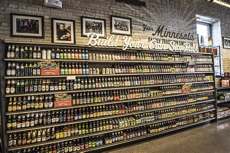 Burnsville Food Shelf by Lunds Byerlys Downtown Minneapolis