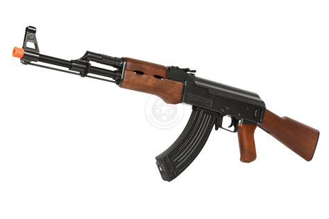 ak fully automatic buy 365 fps de ak47 fully automatic electric aeg rifle