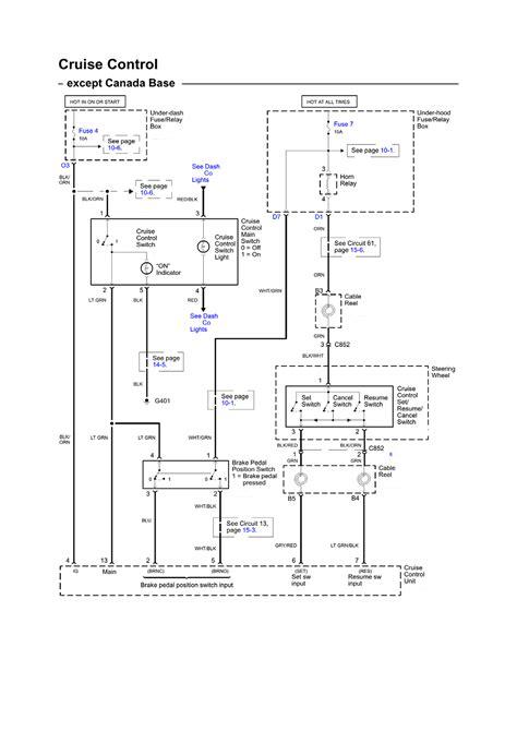 mazda 3 cruise wiring diagram mazda wiring