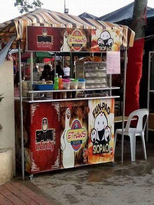 food cart franchise below 50k affordable food cart franchises in the philippines below p50 000 00 ifranchise ph