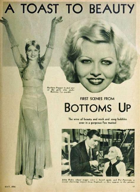 film bottoms up barbara pepper 1915 1969 john boles 1895 1965 and pat