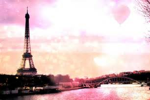 Eiffel Tower Wall Mural pink paris wallpaper wallpapersafari