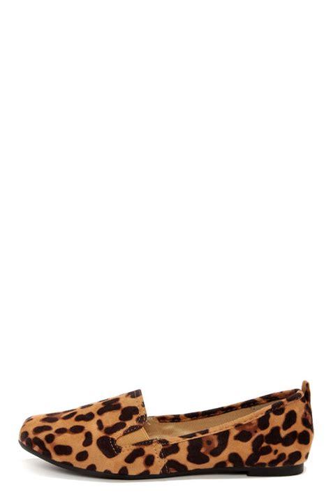 leopard loafer flats leopard shoes loafer flats leopard flats 21 00
