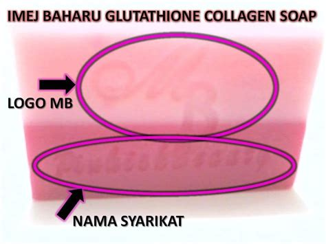 Collagen Sabun daisy2u sabun glutathione collagen 100 ori kulit