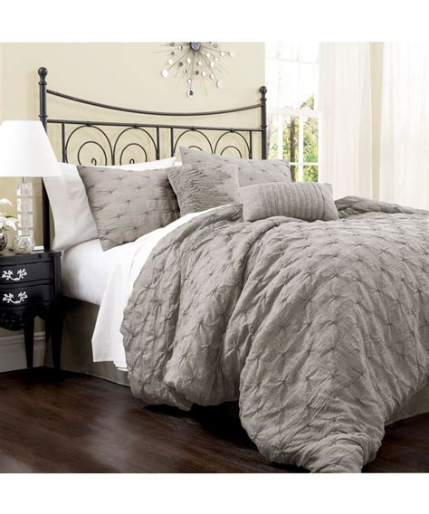 gray lake como comforter set i need a masculine set for