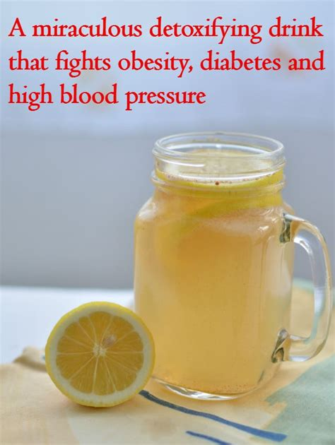 Diabetic Detox Drink by 165 Best Got To Try It Images On