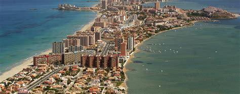apartamentos alquiler la manga del mar murcia alquiler  venta inmuebles inmomar
