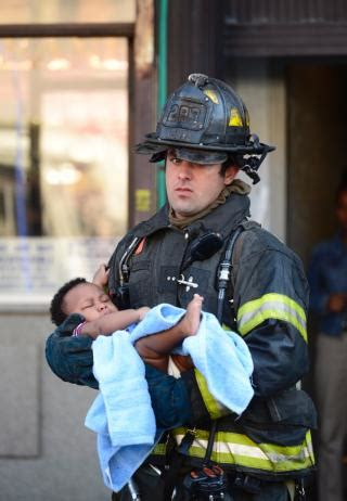 daily news captures firemen saves through the years