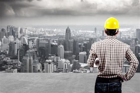 engineer helmet city hd wallpaper