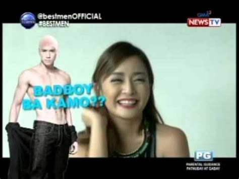 new guys on gma are bald guys hot or not kapuso leading ladies weigh in