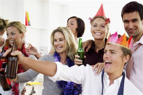 half of british men kiss married colleague at christmas party