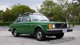 volvo  dl excellent conditionflorida  sale  technical