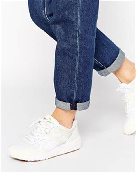 comptoir contonnier agrandir r698 whisper baskets blanc sneakers