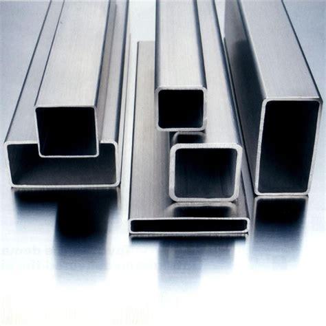 Besi Hollo 2x4 Galvanis 0 6 stainless steel rectangular power steel products