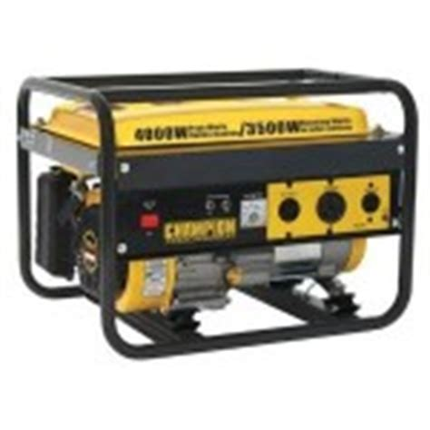 generators for home use reviews