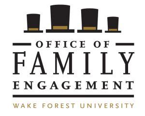 parents families forest