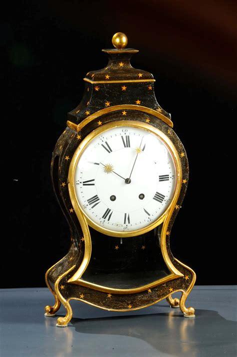 orologi da tavolo antichi orologio da tavolo neuchatel svizzera inizi xix secolo