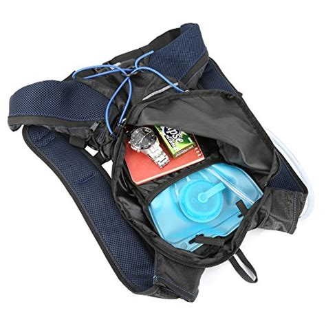 daypack with hydration hydration backpack evecase daypack with 2 liter water