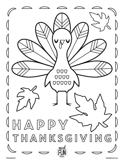 printable thanksgiving cards for preschoolers kids thanksgiving themed free printable coloring page