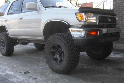 Toyota 4runner 3 Inch Lift 3 Inch Lift Toyota Tacoma Html Autos Post