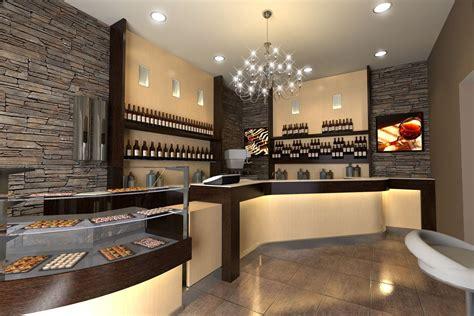 interni bar proposta per bar ar mirko tani